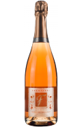Rosé de Saignée Brut Champagne