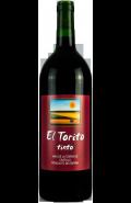 EL TORITO Tinto 1,0 l (Mehrweg)