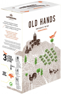 """Old Hands"" Bag-in-Box 3 l"