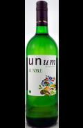 """UNUM """" DE NOBLE""""  Scheurebe, feinfruchtig"""