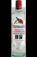 Papagay White Rum,